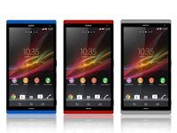 Spesifikasi dan Harga Sony Xperia M