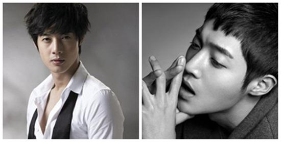 Kim Hyun Joong fez o Ji Hoo em boys before flowers