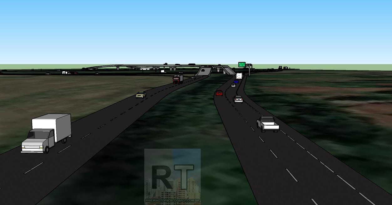 escort norte tres vías