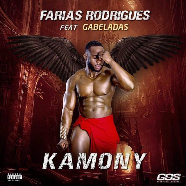 Farias Rodrigues - Kamony
