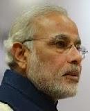 Short Essay on 'Narendra Modi' (340 Words)