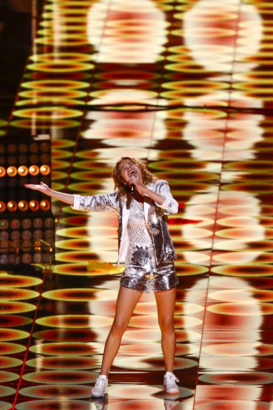 Eurovision Song Contest 2016: Belgium
