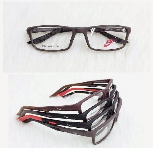 Kacamata Frame Nike 6214  eba2f295e8