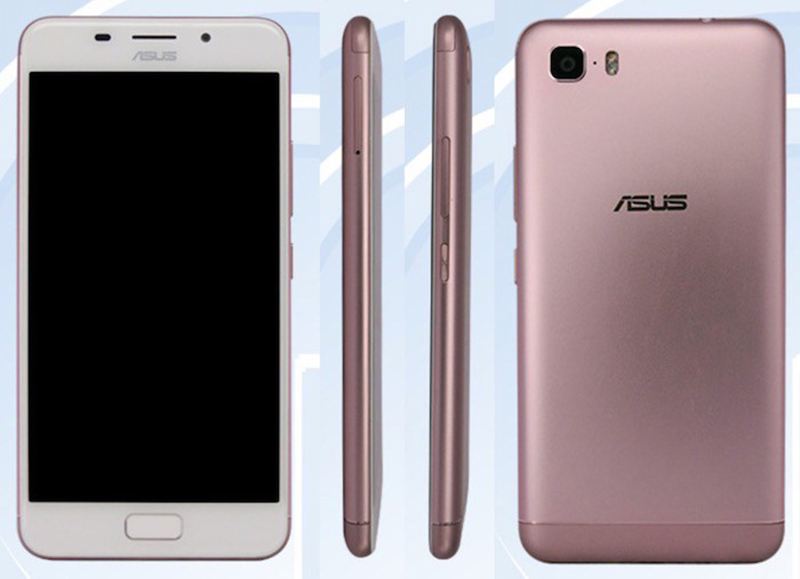 Asus X00GD With 4850 mAh Battery Certified At TENAA!