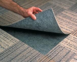 ganti karpet