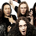 """DragonForce - Curse Of Darkness"""