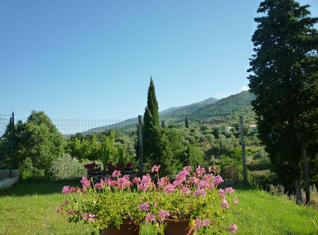 tuscany accommodation italy