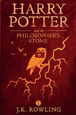 Download Free Harry Potter and the Philosopher's Stone Book PDF
