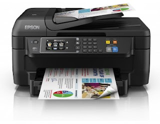 Epson WF-2660DWF Download Treiber Mac Und Windows