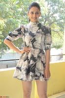 Rakul Preet Singh in beautiful Short Dress Cute Pics Nov 2017 ~  Exlusive 003.jpg
