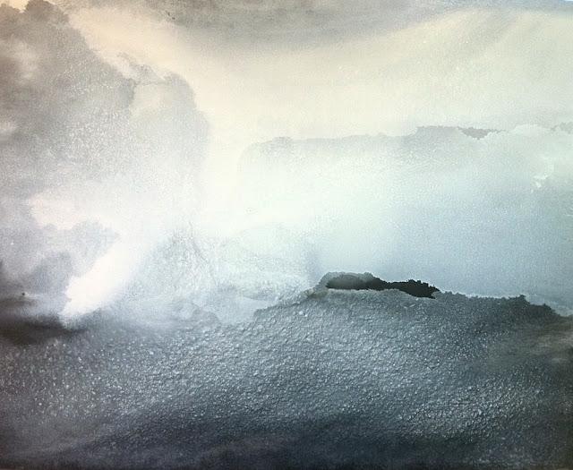Vasco Bendini - Art Informel - European Abstract Expressionism