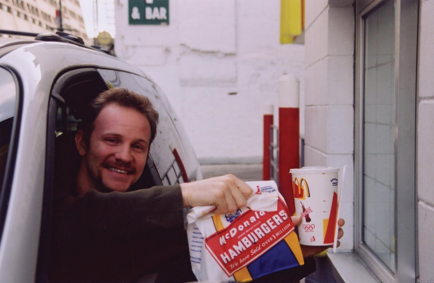 Review Revisited Super Size Me