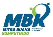 Logo PT Mitra Buana Komputindo