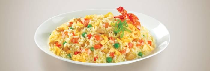 Manfaat Nasi Goreng bagi Kesehatan Tubuh