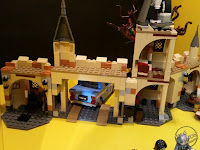 LEGO 2018 Sets Harry Potter 75953 Hogwarts Whomping Willow