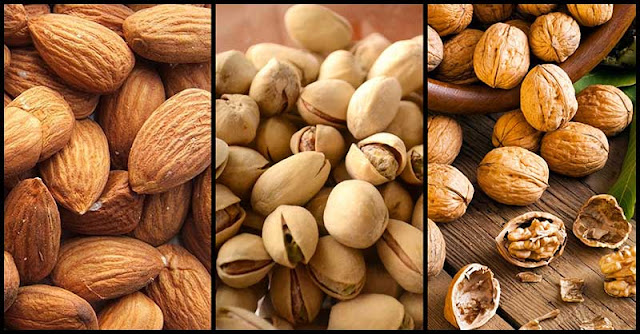 Nuts For Diabetics
