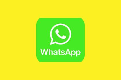 Aplikasi terbaik untuk membersihkan sampah WhatsApp di smartphone kamu