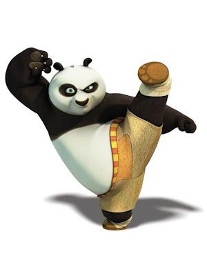 Kung fu panda naked hot really