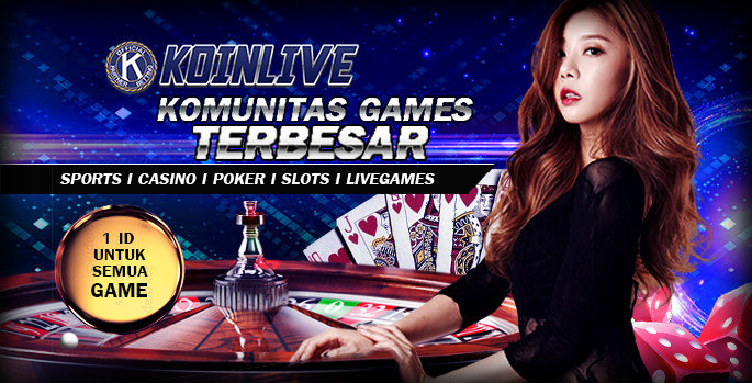 Agen poker domino