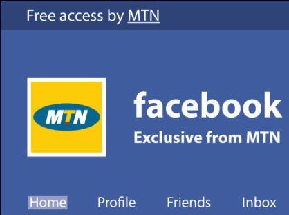 MTN Free Basics