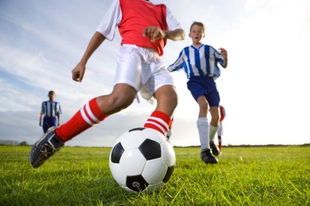 Nutrición y dieta del futbolista para mejor rendiemiento físico