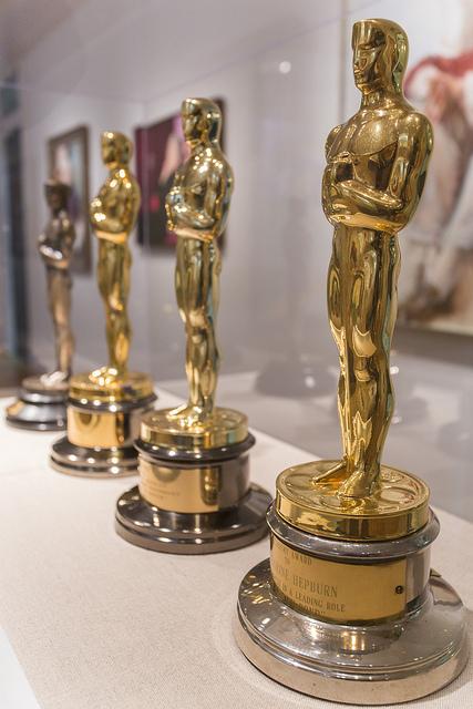 Academy Awards You Like Me