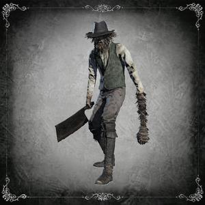 Huntsman (Cleaver)