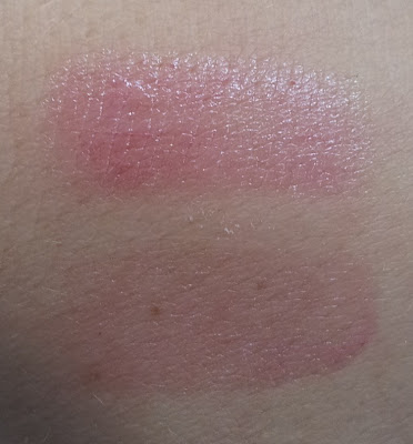 Catrice SpectaculART LE Lippenstift soulful Swatch