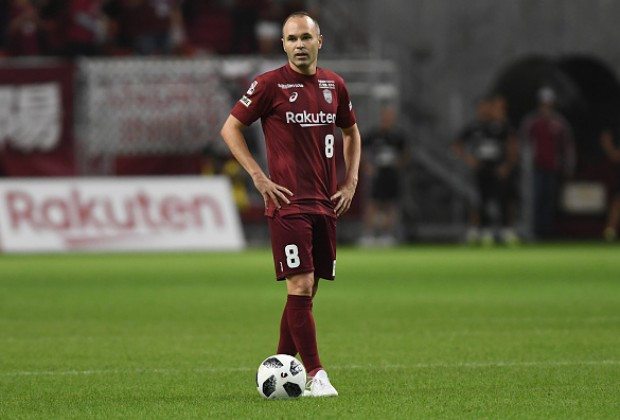 Japan J-League Vissel Kobe