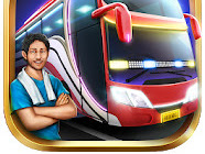 Bus Simulator Indonesia (BUSSID) 3D Mod Apk v2.9 Unlimited Money