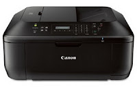 Canon PIXMA MX472 Printer Driver Download