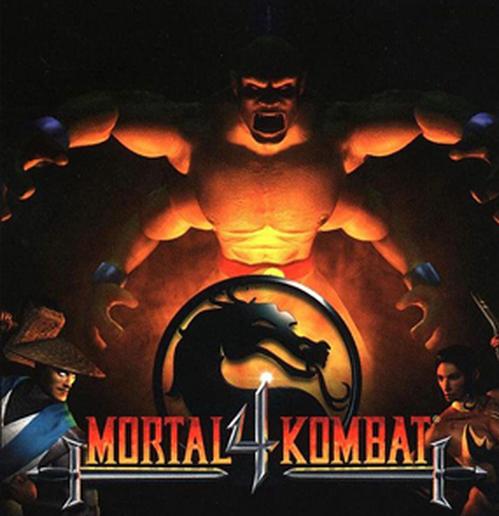 Mortal Kombat 4 Free PC Download