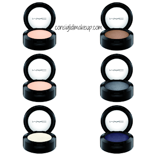 preview transformed mac cosmetics anteprima ombretti mono