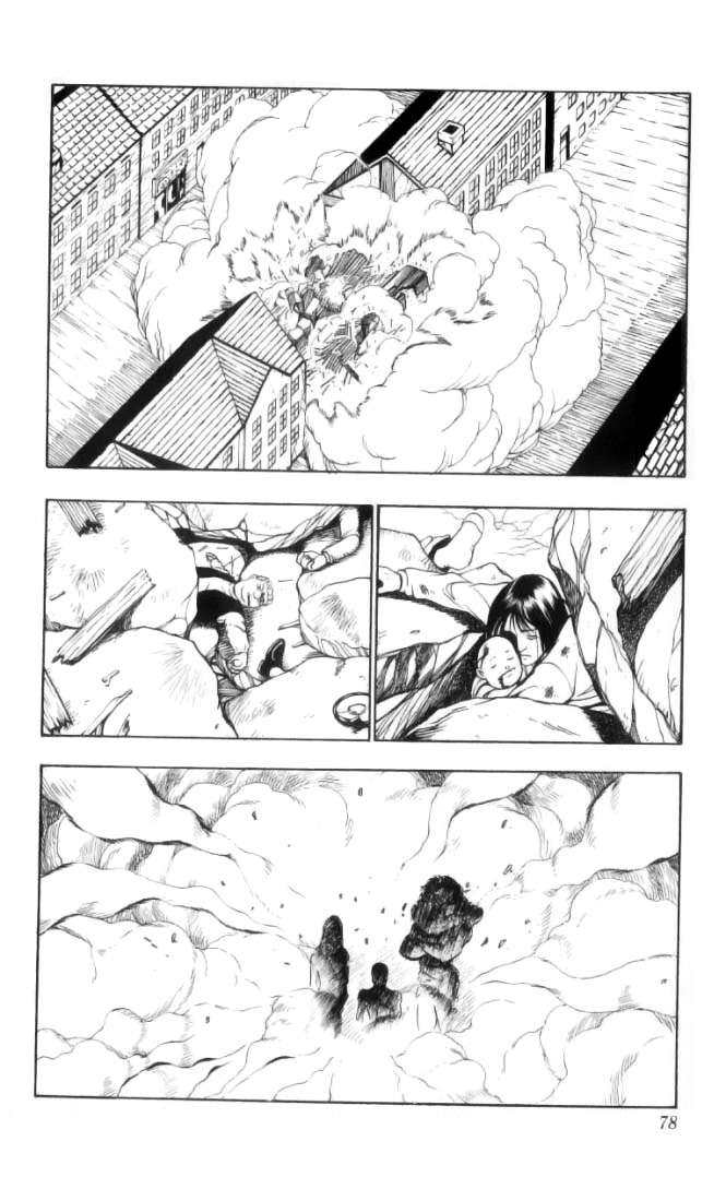 NINKU vol 31 trang 14