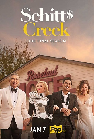 Schitts Creek Season 6 Complete Download 480p & 720p All Episode