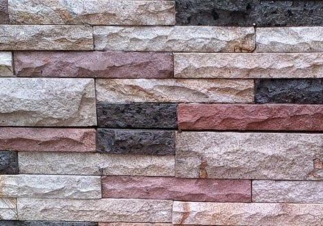 Aplikasi Batu Alam untuk Rumah dan Cara Perawatannya 1