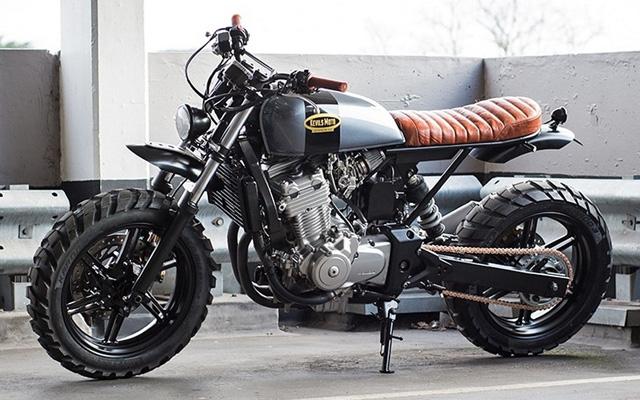 Kevils Moto5