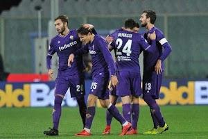 Prediksi Skor Spal vs Fiorentina 17 Februari 2019