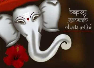 Happy Ganesh Chaturthi 2016 Whats App Dp