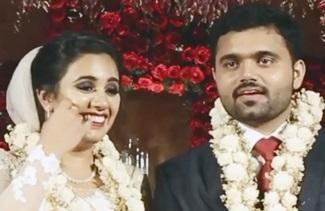 Kerala christian wedding video | Litson & Rebecca