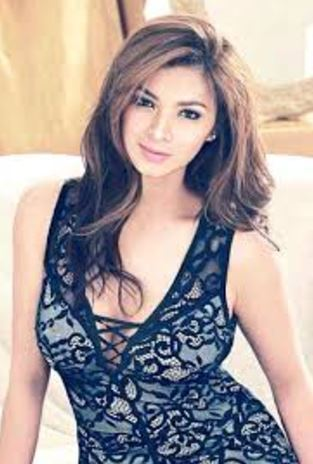 Jane Oineza Praised Angel Locsin After Working With Her In An MMK Episode!