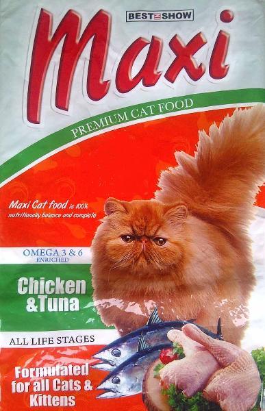 8 Merk Makanan Kucing Yang Bagus Supaya Bulu Lebat Dan Gemuk