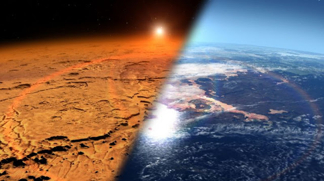 Mars surface 'more uninhabitable' than thought: study
