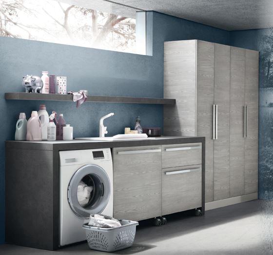Filmap for Arredo per lavanderia di casa