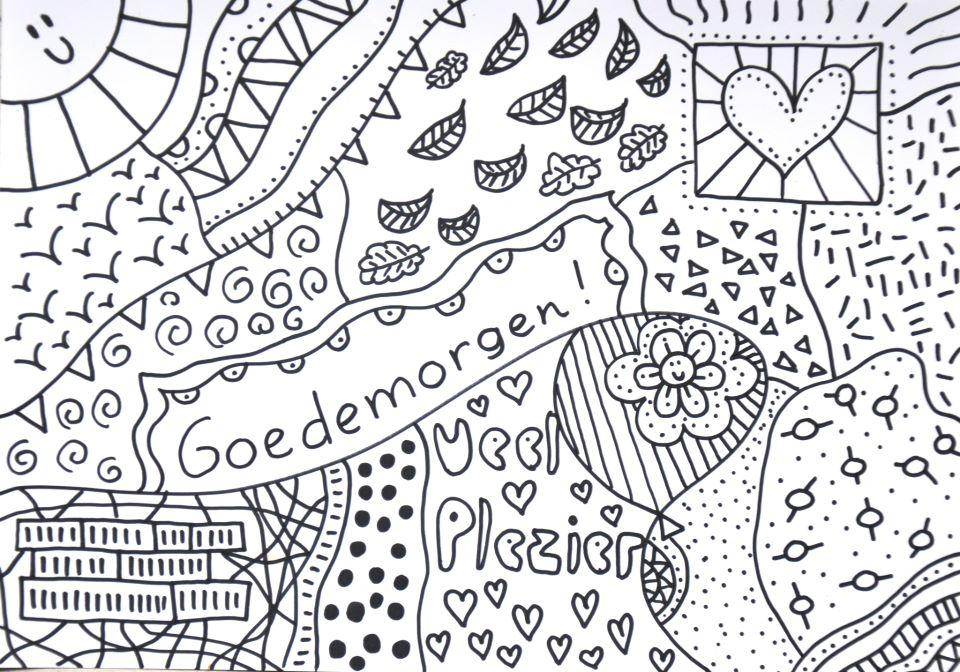 Creatieve Tijd Voor Jezelf Workshops En Boeken De Droomvallei