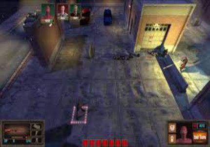 Vigilantes PC Game Free Download