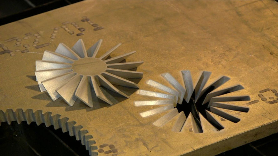 Water jet cutting services Coimbatore - Gain knowledge about