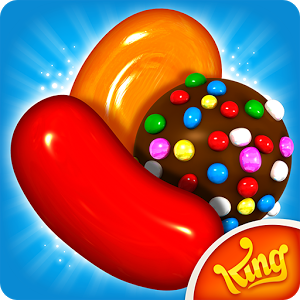 Candy Crush Saga Mod Apk (Unlimited All) for Android