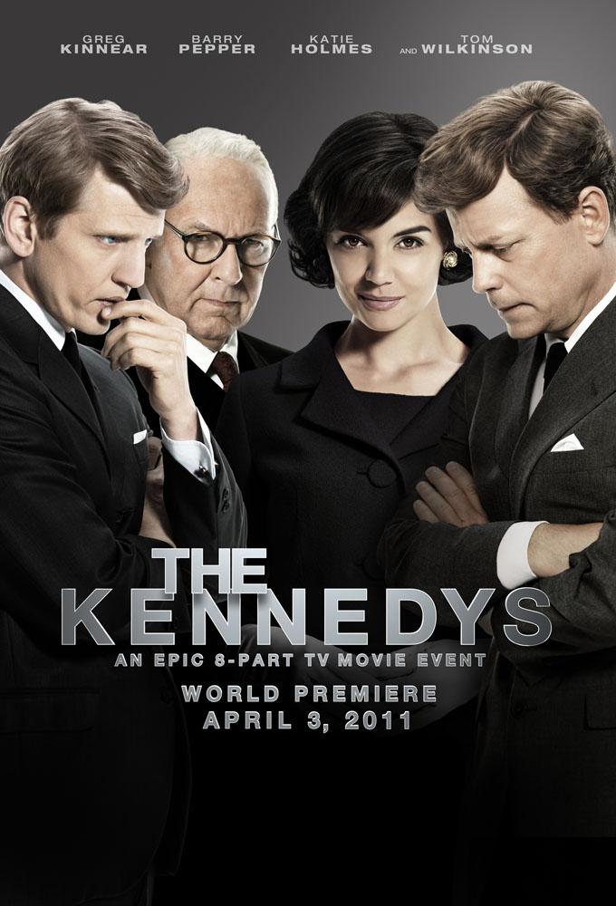 The Kennedys (Mini-Series 2011–) ταινιες online seires oipeirates greek subs