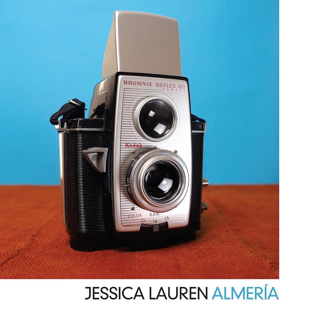 Republic of Jazz: Jessica Lauren - Almería (FREESTYLE